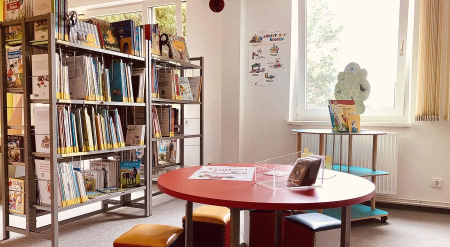 Bücher für Lesestarter und Leseprofis! Witzige Quatschgeschichten oder Spannende Abenteuer, Freundinnengeschichten oder Magische Welten, hier findet jede Leseratte neues Futter.